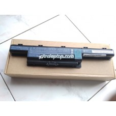 Baterai Original Acer Aspire 4739 4741 4743 4349 4743 4750 4253 Black