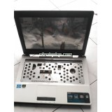 Casing Laptop Asus X43E