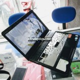 Casing laptop Dell inspiron N4030