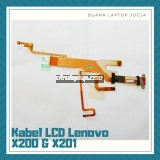 Kabel Flexibel Lenovo X200