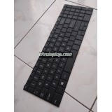Keyboard Laptop Toshiba Satellite C55D-B5212 C55D-B5214 C55D-B5219