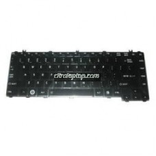 Keyboard Toshiba Satellite L730 L735 L740 L745 6AETE2U00110-US