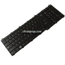 Keyboard Toshiba Satellite C600 C640 L600 L635 L640