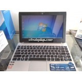 Laptop ASUS Eee pc 1225b E-450 Vga Redeon HD6320
