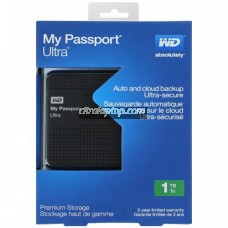 Case HDD External 2.5 USB 3.0