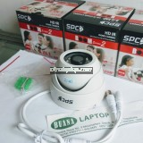 Camera CCTV Indoor SPC - UVC51D68 - 2MP 1080P Full HD