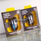 MOUSE WIRELESS TORTUGA (Digigear)