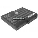 Baterai Acer Aspire 1400 Series, Dell Smartstep 200N/250N