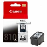 Cartridge Canon CL-810 Hitam