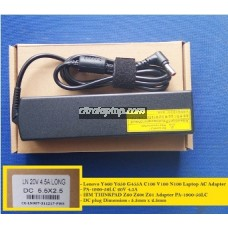 Adaptop Charger Laptop Lenovo Y460 Y650 G455A C100 V100 N100