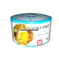DVD R GT-PRO Fish