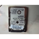 Harddisk Laptop 500GB Hitachi