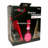 Headset Advan MH-001