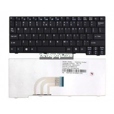 "Keyboard Acer Aspire One 10"" D250 AO531 531H ZG5 ZG8 A110 D150"