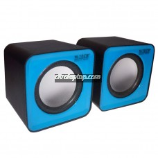 Speaker Mini USB M-Tech MT-01
