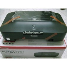 Printer Canon PIXMA iP 2770 Inkjet