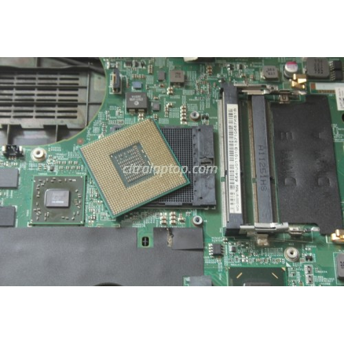 Service Upgrade Processor Laptop Dell N4050