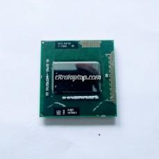 Processor Laptop Intel Core i7-740QM
