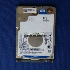 Hard Disk Laptop Internal 1TB WDC Blue