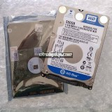 Harddisk Laptop WDC 500 GB