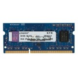 Memory Kingston sodimm DDR3 4gb pc12800