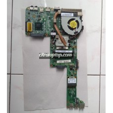 Motherboard Laptop Toshiba C800 Bekas Masih Normal