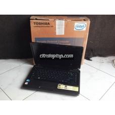Toshiba l645 i3 ATI