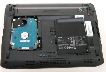 service harddisk laptop